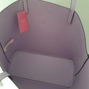 kate spade Bags - $189/$359 *NEW* KATE SPADE zibbi medium tote & …